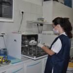 Detersione e disinfezione nella lavastrumenti